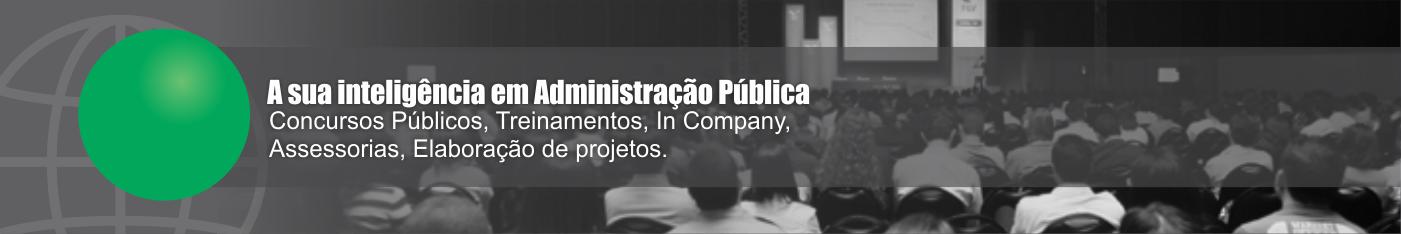 ISMAM – Instituto Sul Mineiro de Administração Municipal